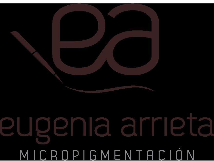 logo Eugenia Arrieta Micropigmentación