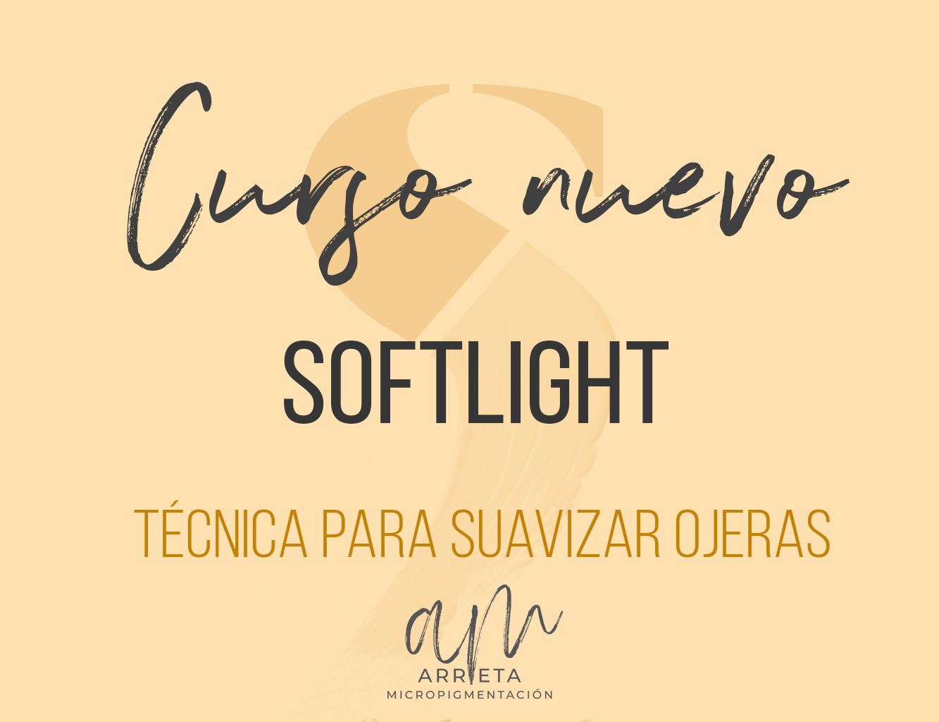 curso softlight academia arrieta micropigmentacion